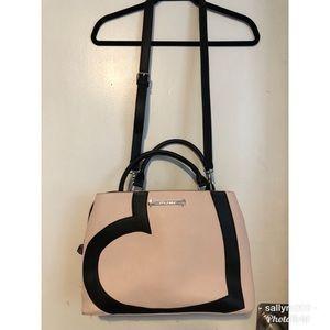 Betsy Johnson satchel/handbag